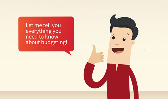 Questions you didn't know whom to ask about budgeting